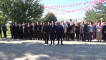 Atatürk'ün Sivas'a Gelişinin 99'uncu Yıl Dönümü Kutlandı