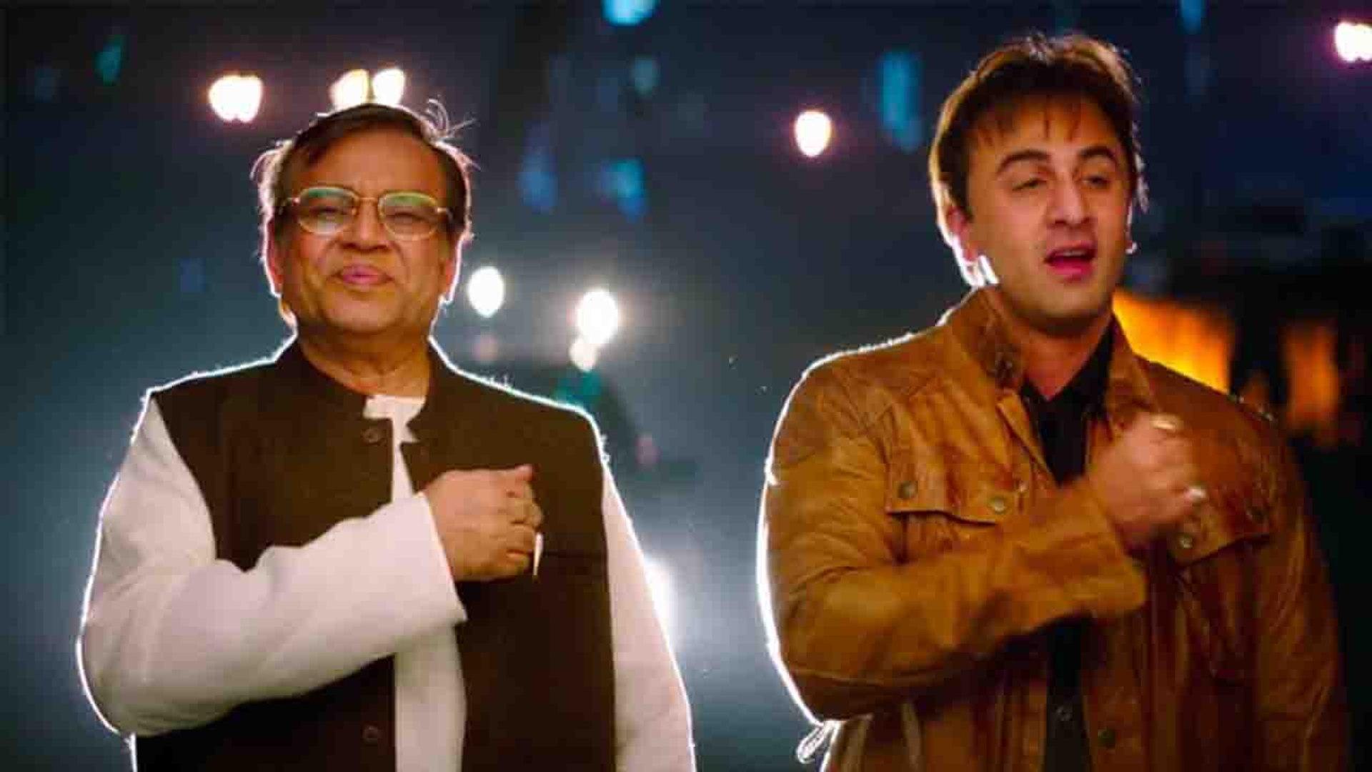 Sanju: Ranbir Kapoor's on screen father Paresh Rawal also Reduces Weight  for Sanju  FilmiBeat