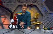 Mystery Science Theater 3000 S02 - Ep06 Ring of tror - Part 02 HD Watch