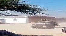 #SomalieIl y a des affrontements armes entre la Somaliland et le Puntland, depuis hier, a Tuka Raq (une region disputee).Ce conflit coincide avec la visite