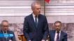 Les députés divisés sur le bilan de François de Rugy