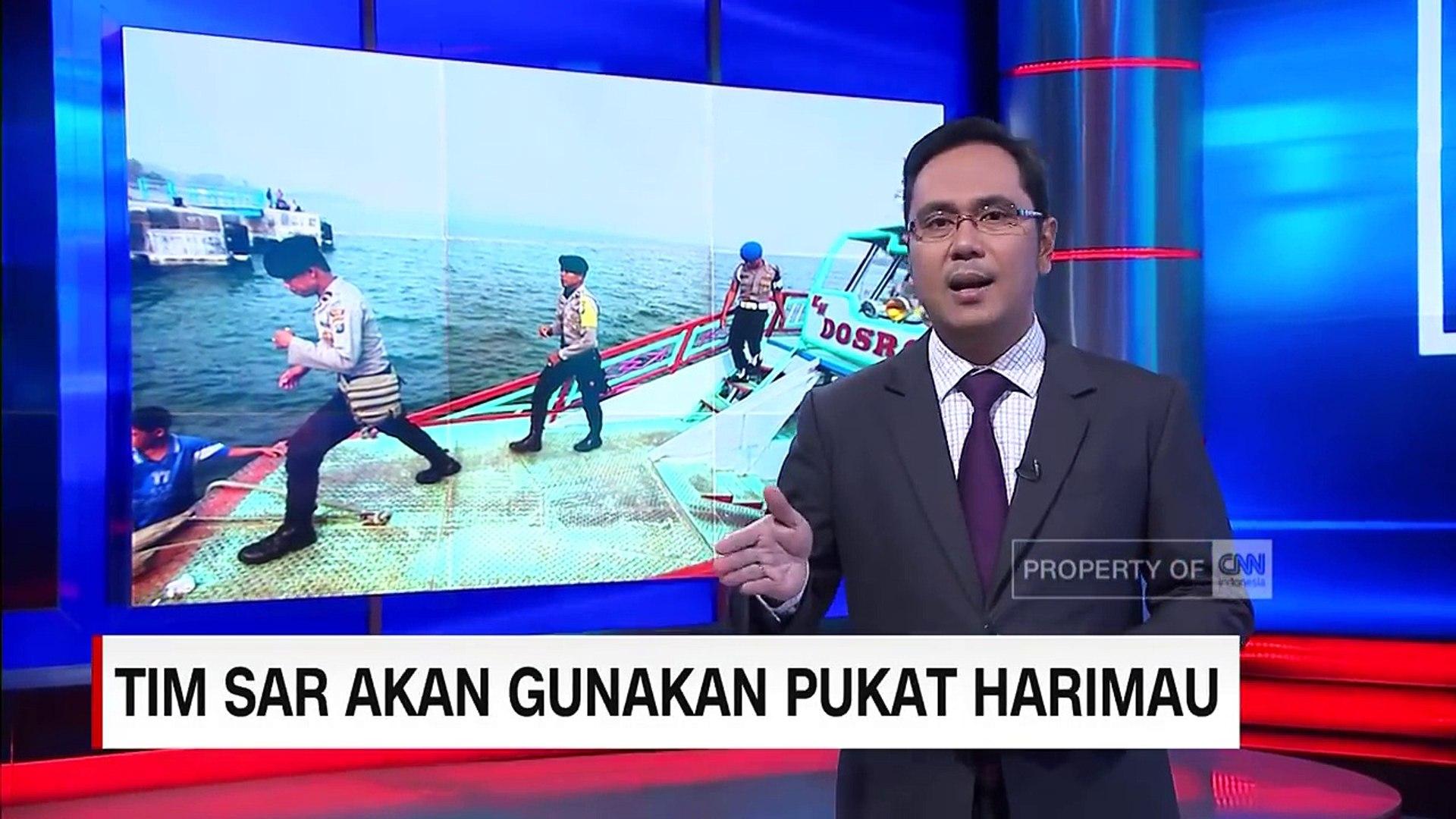 Tim SAR Temukan Ini, Pasca 9 Hari Tenggelamnya KM Sinar Bangun di Danau Toba