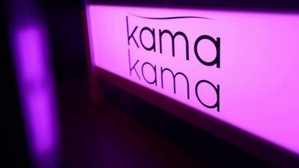 Soirée au KAMAKAMA - 2015