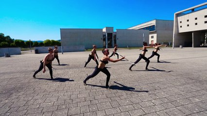 Teaser - Championnat du Monde de Twirling - 2015