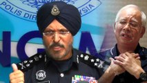 Full press conference by police on seizures from Najib-linked properties