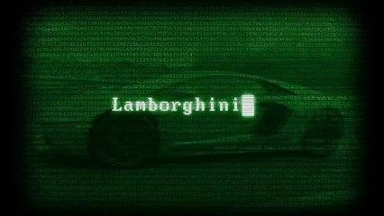 Présentation - Lamborghini Aventador- 2016