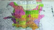 Σύγχυση με την συντήρηση του αγροτικού δικτύου της Κωπαίδα. Χάρτες διοικητικών ορίων και κλήρου