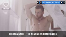 Thomas Sabo Presents The New Mens Fragrances featuring Fashion Blogger | FashionTV | FTV