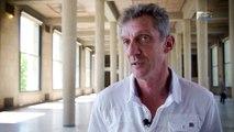 Questions à Eric FORTI (GEANS) - Groupements d'employeurs - cese