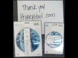 prizerebel - free wii points,nexon,playstation,nintendo,xbox
