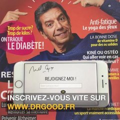 Dr. Good ! lance sa newsletter, la GoodLetter !