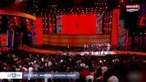 BET Awards : Mamoudou Gassama récompensé pour son courage, la séquence émotion