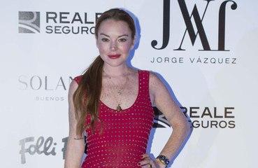 Lindsay Lohan: 'A versão de 2008 de mim está morta'