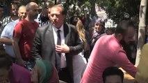 AK Parti Genel Başkan Yardımcısı Karacan - Kırklareli