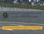 Projek solar sekolah di Sarawak: Dua suspek direman enam hari