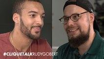 CLIQUE TALK : Rudy Gobert, meilleur défenseur de l'année en NBA