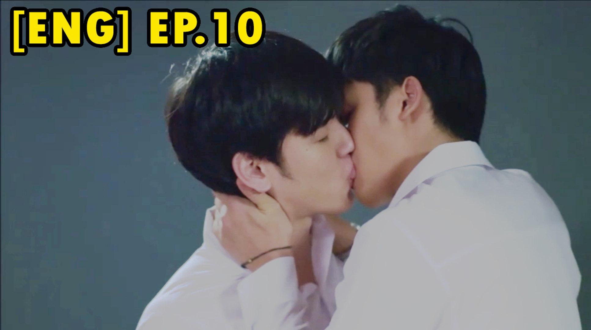 [ENG] PeteKao EP10 CUTS | Kiss Me Again