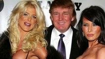 Quand Melania Trump vivait en France... avec une célébrité