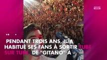 Johnny Hallyday : Kendji Girac révèle son grand regret face au Taulier