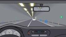 Tunnel mode d'emploi : en circulation