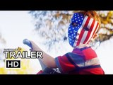 ASSASSINATION NATION Official Trailer #2 (2018) Bella Thorne, Bill Skarsgård Movie HD
