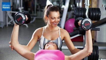 Cancer du sein : L'activité physique freinerait le développement des tumeurs