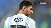 France - Argentine : cette fois, frissons garantis !