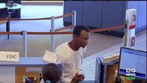 Bank Robbery Suspect Threatened to Blow Up Building: Police