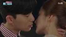 [8화 예고] 욕망에 눈뜬 모태솔로 부회장님 (키스할거야!!!!!!!!)