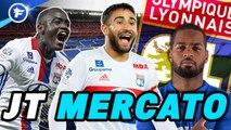 Journal du Mercato : Ça bouge dans tous les sens à l'OL, le FC Porto craint une nouvelle saignée sur ses stars