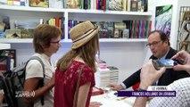 JAZ – 27/06/18 – François Hollande, Waves Open