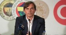 Fenerbahçe'nin Yeni Teknik Direktörü Phillip Cocu İmzayı Attı