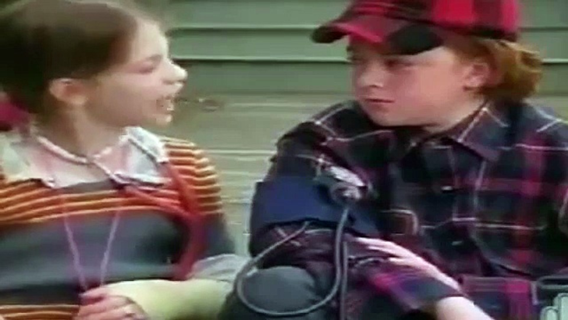 Adventures of Pete and Pete S03 E06 - Crisis in the Love Zone