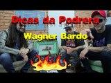 Dicas da Podrera - Wagner Bardo (O Bardo e o Banjo, Redneck Murder, White Cats) - SE02E28