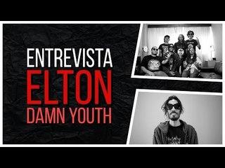 Meninos da Podrera - Elton (Damn Youth) - S04E02
