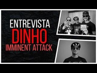 Meninos da Podrera - Dinho (Imminent Attack) - S04E12