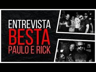 Meninos da Podrera - Besta (Portugal) - Paulo e Rick - S04E03