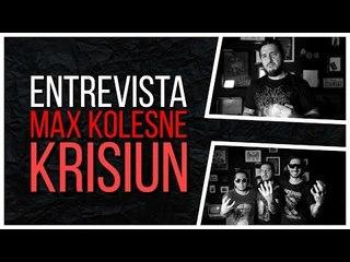 Meninos da Podrera - Krisiun (Max) - S04E07