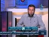 أزهار القرآن مع الزهور جويرية أحمد و حبيبة أحمد و رفيدة حسام في ضيافة الشيخ أشرف عامر 5 2 2015