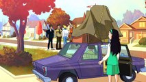 Scooby-Doo Mystery Inc. S01 E05 - The Song of Mystery