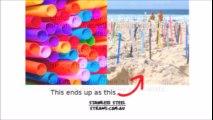 Stainless Steel Straw Reviews Australia BEST Reusable Straws