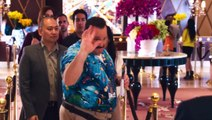 Paul Blart: Mall Cop 2 - Official Trailer #2 (2015) Kevin James, David Henrie Sequel