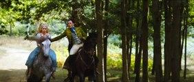 Cinderella - Official Trailer (2014) Helena Bonham Carter