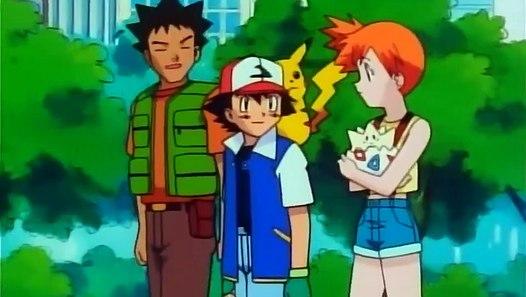 Pokemon Staffel 5 Folge 1