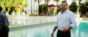 """The Prince - """"Dead Man In a Pool"""" Clip (2014) Bruce Willis"""