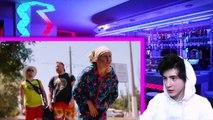 Чоткий Паца Тимати feat. Егор Крид - Гучи (ПАРОДИЯ) Реакция на Чоткий Паца