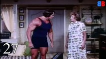 ARNOLD SCHWARZENEGGER - TRANSFORMATION TOTAL RECALL - Bodybuilding Muscle Muscles Fitness Movies Celebrity