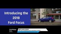 Ford Focus Arlington TX | 2018 Ford Focus Arlington TX