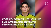 LES WAGS DE LA COUPE DU MONDE 2018. Sénégal-Colombie : découvrez les femmes des joueurs des deux équipes en photos