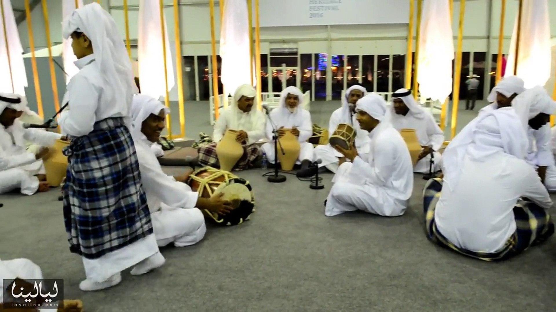 فيديو افتتاح مهرجان التراث السنوي بمتحف البحرين الوطني